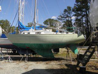 1973 Seafarer 29 ' Sloop photo