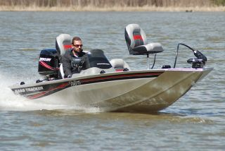 2009 Bass Tracker Pro Team 170 Tx photo