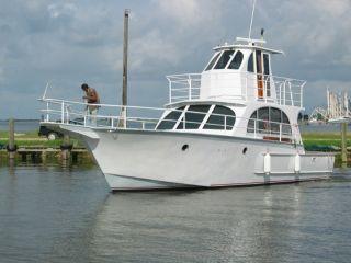 2007 Sport Fisherman Striker photo