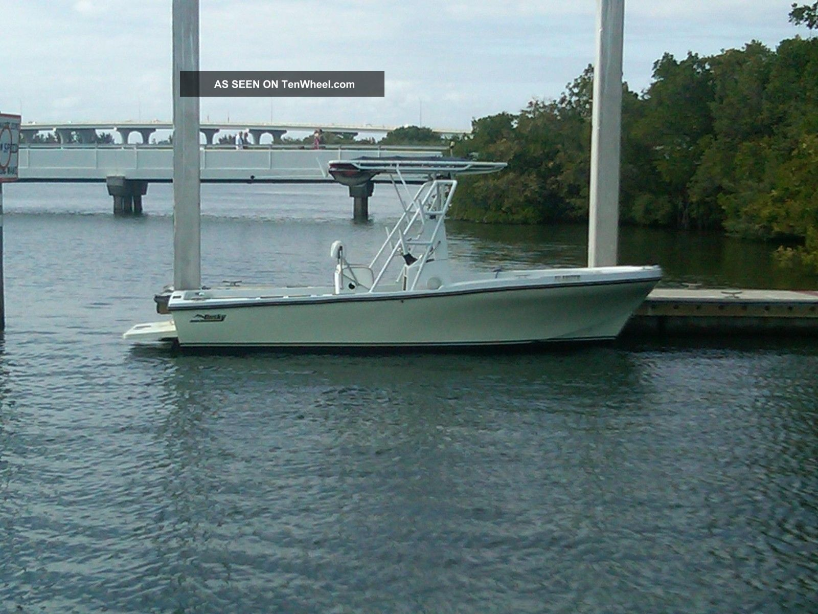 1979 Dusky Other Powerboats photo