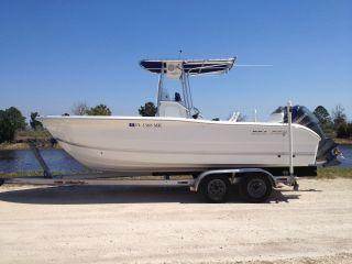 2004 Sea Pro 220 Cc photo