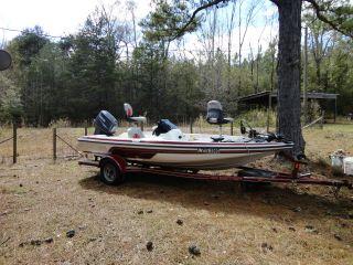 2006 Skeeter Sx 170 photo