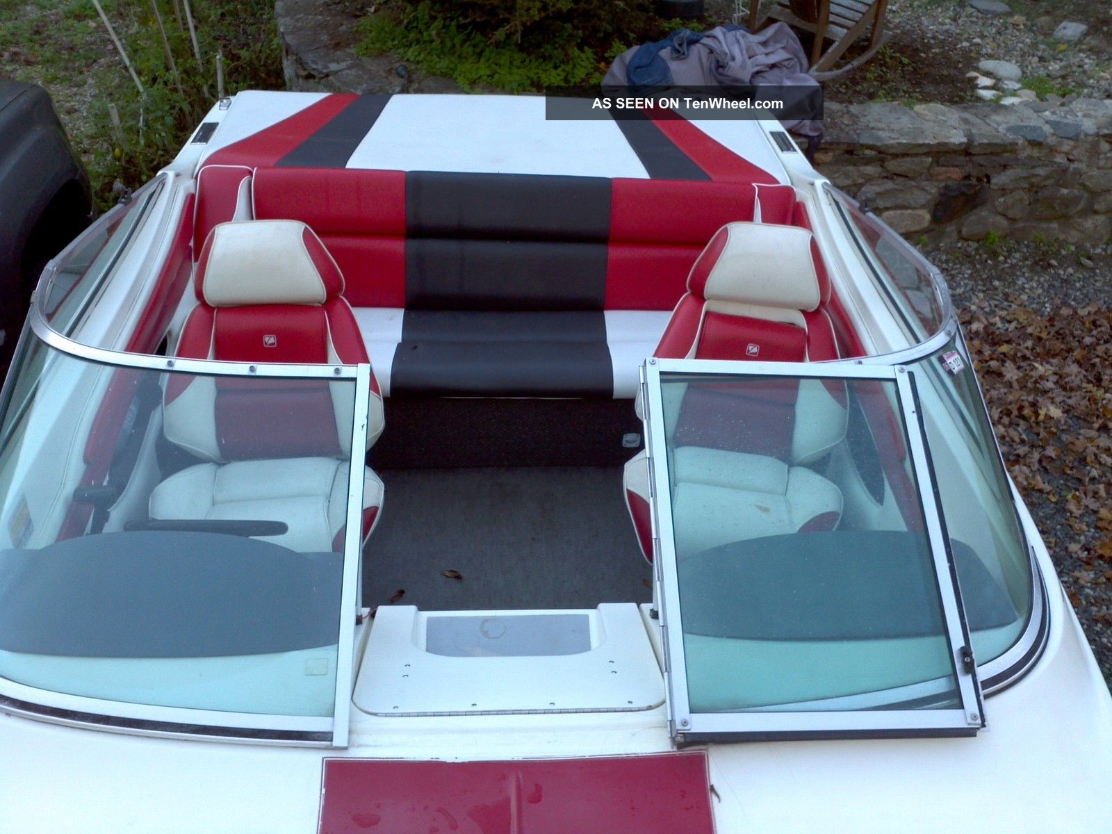 1992 Stingray Runabout Runabouts photo