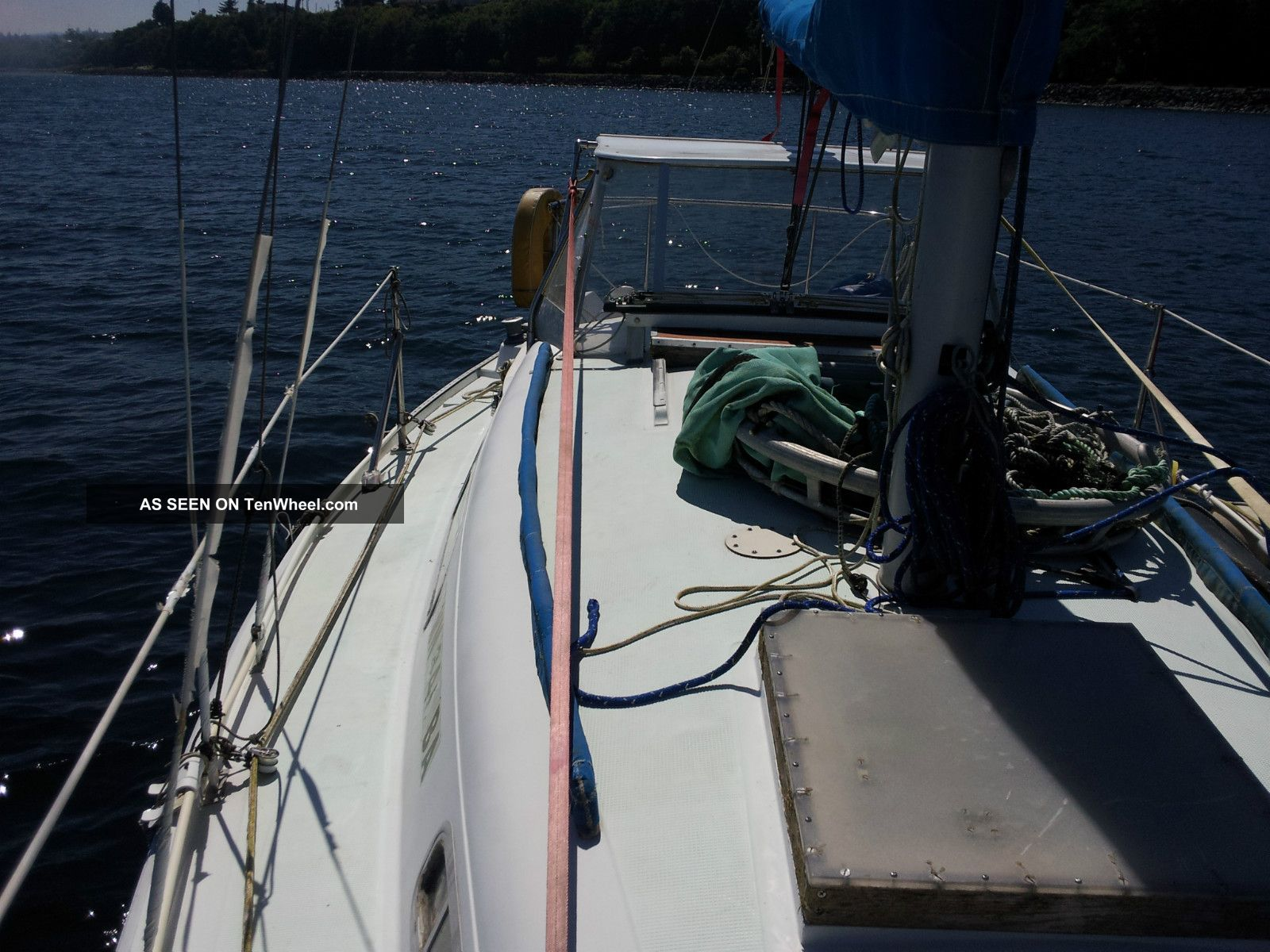 1976 Ericson 27 ' Mk 1 Sailboats 20-27 feet photo