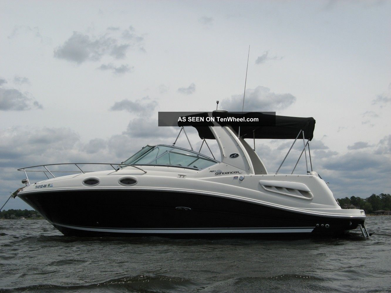 2007 Sea Ray Cruisers photo