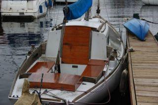 1965 Seafarer 25 photo