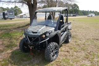 2012 John Deere Gator photo
