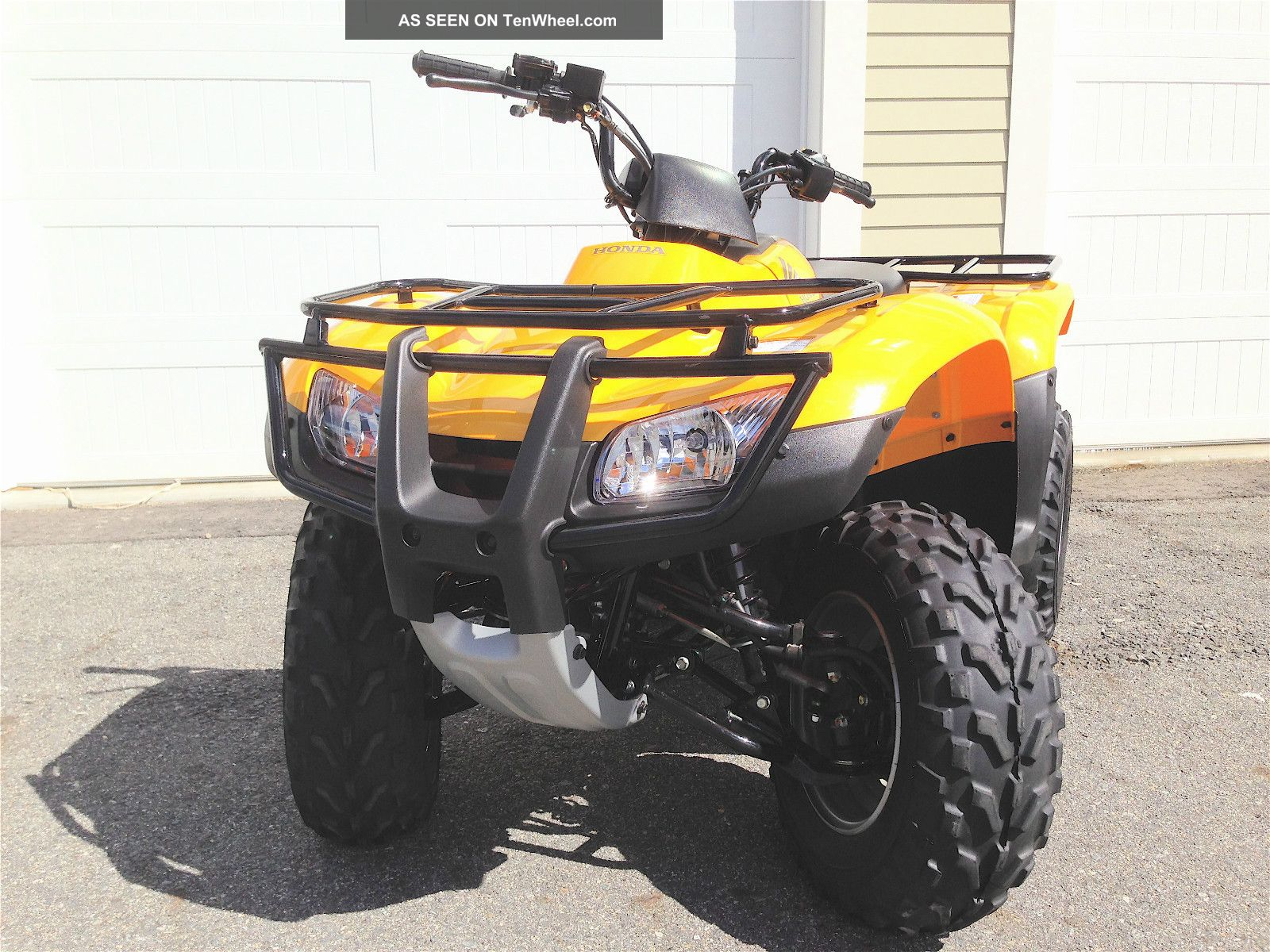 2007 yamaha grizzly 700 owners manual