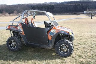 2009 Polaris Rzr Le photo