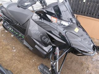 2013 Arctic Cat F 1100 photo