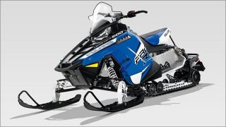 2013 Polaris 600 Switchback Pro - R photo