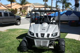 2004 Yamaha Rhino photo