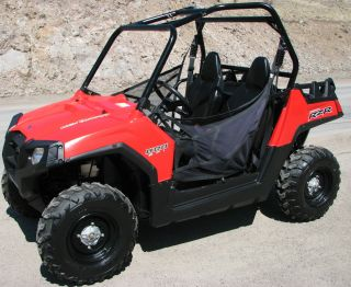 2012 Polaris Rzr photo