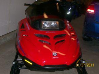 1996 Ski - Doo Formula S photo