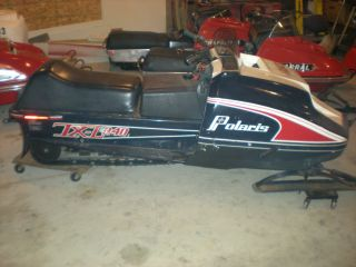 1978 Polaris Txl photo