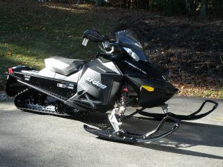 2011 Ski - Doo 800 Renegade X photo