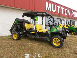 2013 John Deere Gator photo