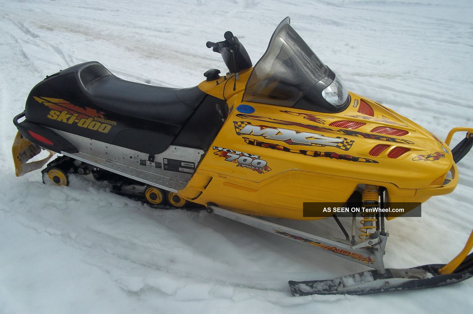 Ski Doo 700 Wiring Diagram Trusted Diagrams 1998 670 Skandic Grand Touring