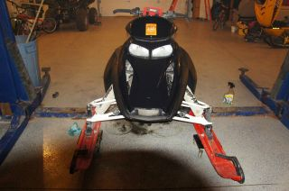2005 Ski - Doo Rev 800 Ho photo
