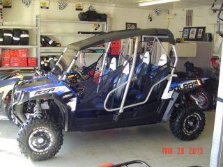 2010 Polaris Rzr photo