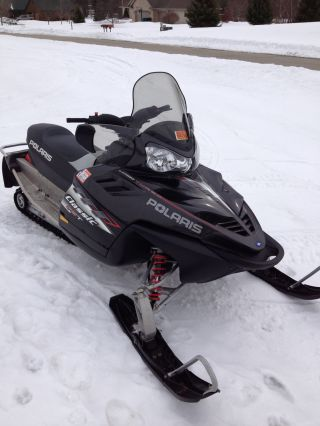 2006 Polaris Fst Classic photo