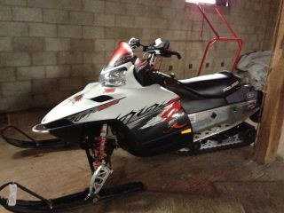 2009 Polaris Dragon 800 Sp photo