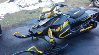 2013 Ski - Doo Renegade photo
