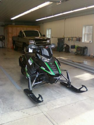 2012 Arctic Cat photo
