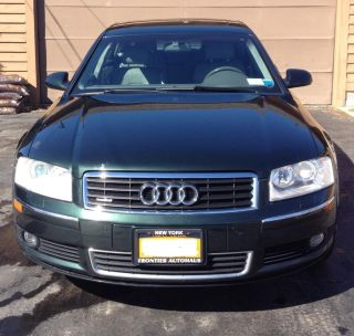 2004 Audi A8 Priced To Sell photo