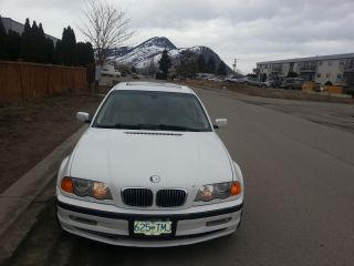 2001 Bmw 330i Fully Loaded photo