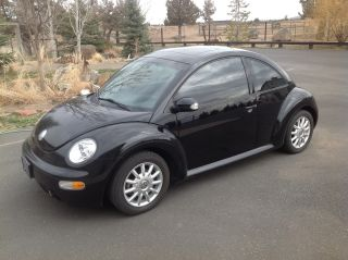 2004 Vw Beetle 2.  0 Manual - photo