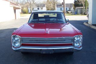 1968 Plymouth Fury Iii Convertible photo