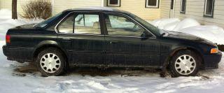 1993 Honda Accord photo