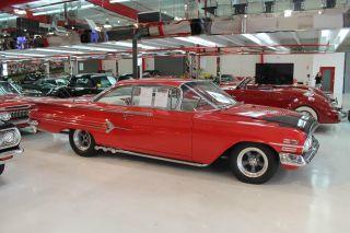 1960 Chevrolet Impala Tri Power photo