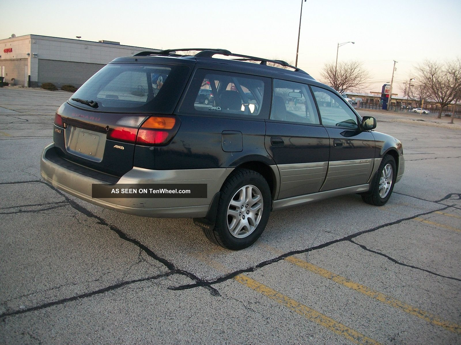 2002 subaru outback awd with 5 speed manual transmission. Black Bedroom Furniture Sets. Home Design Ideas