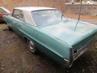 1964 Auto Ac Calif Car Runs Good Look Under Its Unreal No Patches photo