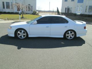 1999 Acura Tl - - Special Mechanic ' S Special photo