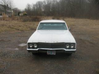 1965 Buick Skylark photo
