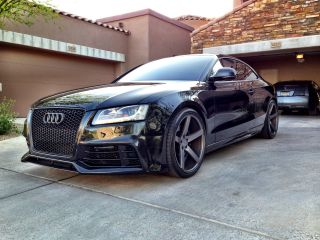 2008 Audi S5 (highly Modified W / Rare Rs5 Look) photo