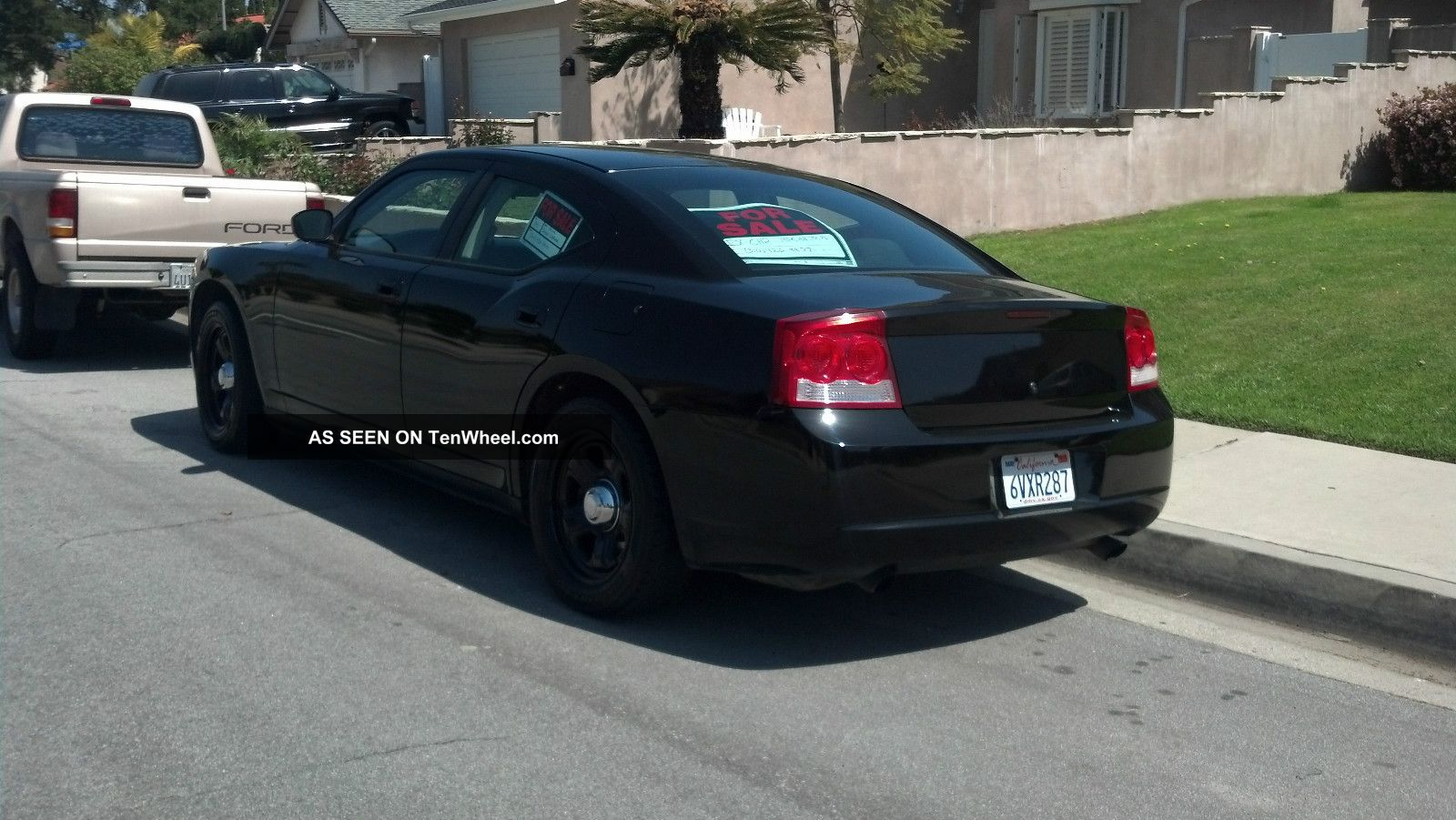2009 dodge charger police package charger photo 3. Cars Review. Best American Auto & Cars Review