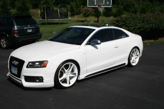 2011 Audi S5 Prestige (reiger Kit,  Stasis Package) photo