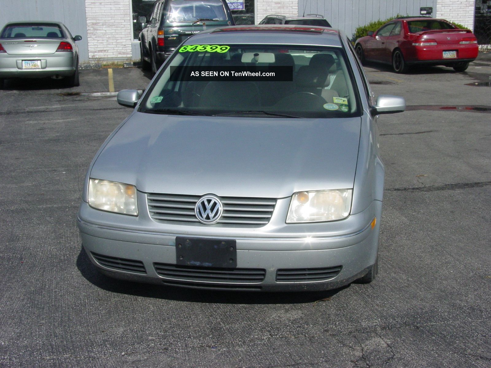 2004 volkswagen jetta sedan 1 8t automatic related infomation specifications weili automotive. Black Bedroom Furniture Sets. Home Design Ideas