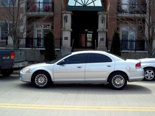 2005 Chrysler Sebring Xl photo