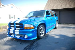 1999 Shelby Sp360 Durango photo