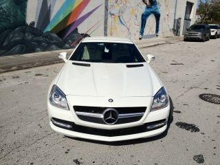 2012 Mercedes - Benz Slk 350 photo