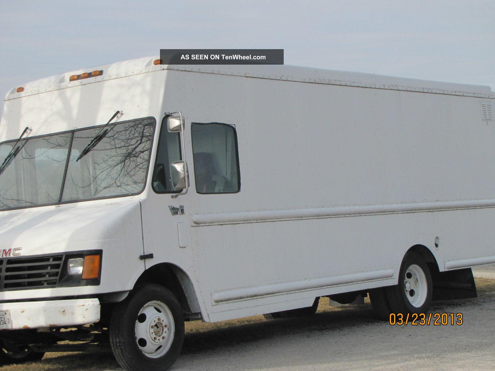 Gmc Ice Cream Vans For Sale Html Autos Post