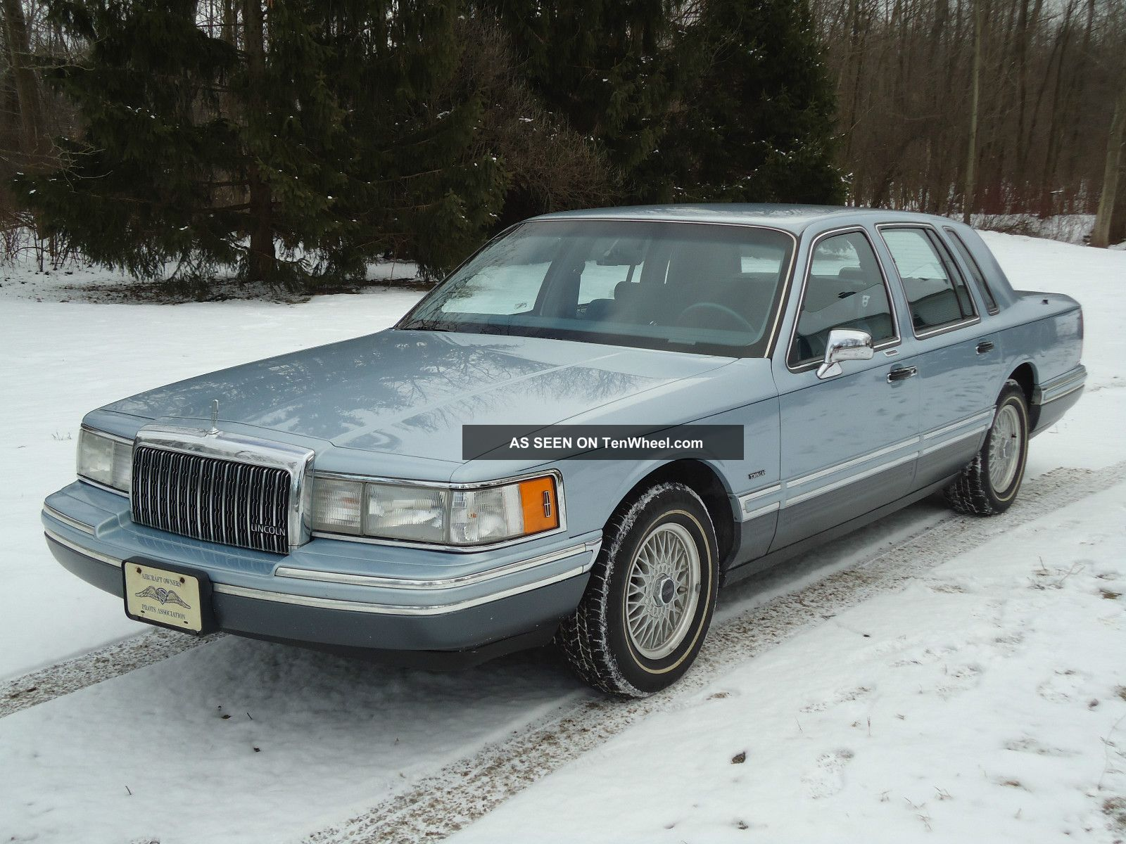 photos zombiedrive lincoln and town cars information car