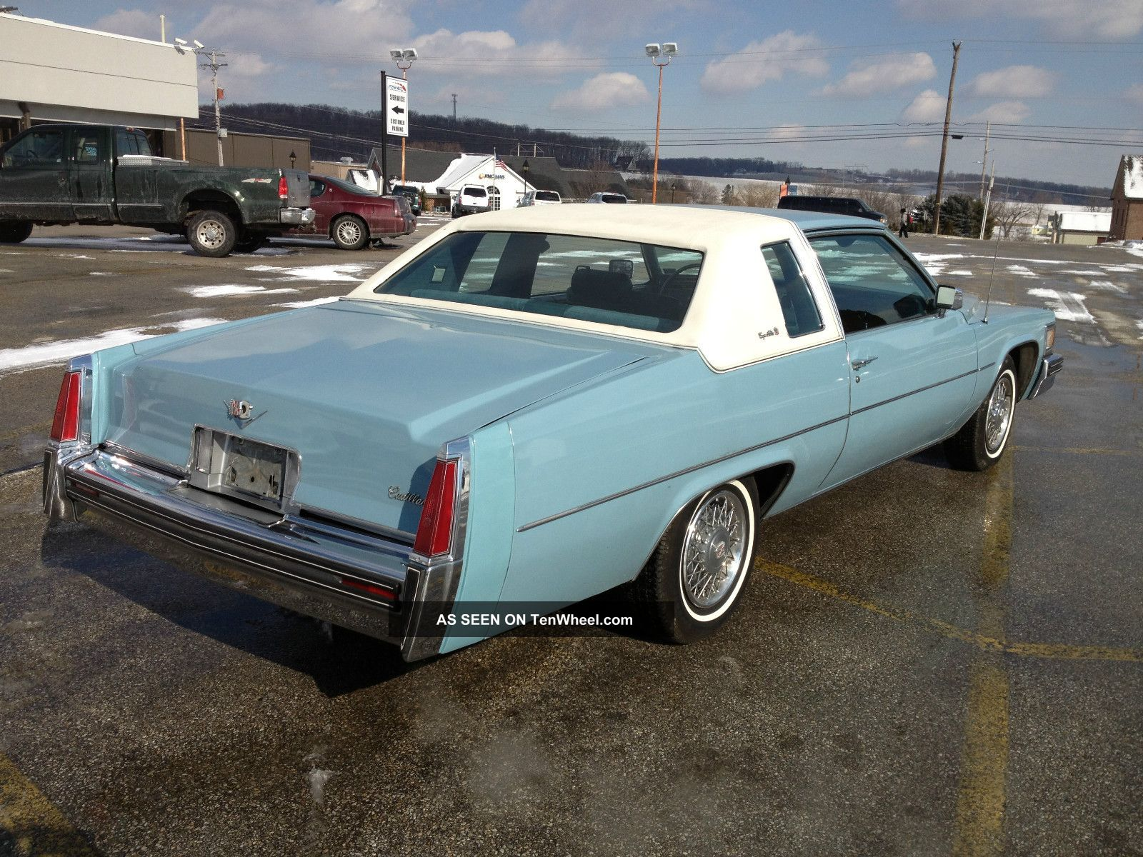 1977 cadillac coupe deville near survivor deville photo 2. Cars Review. Best American Auto & Cars Review