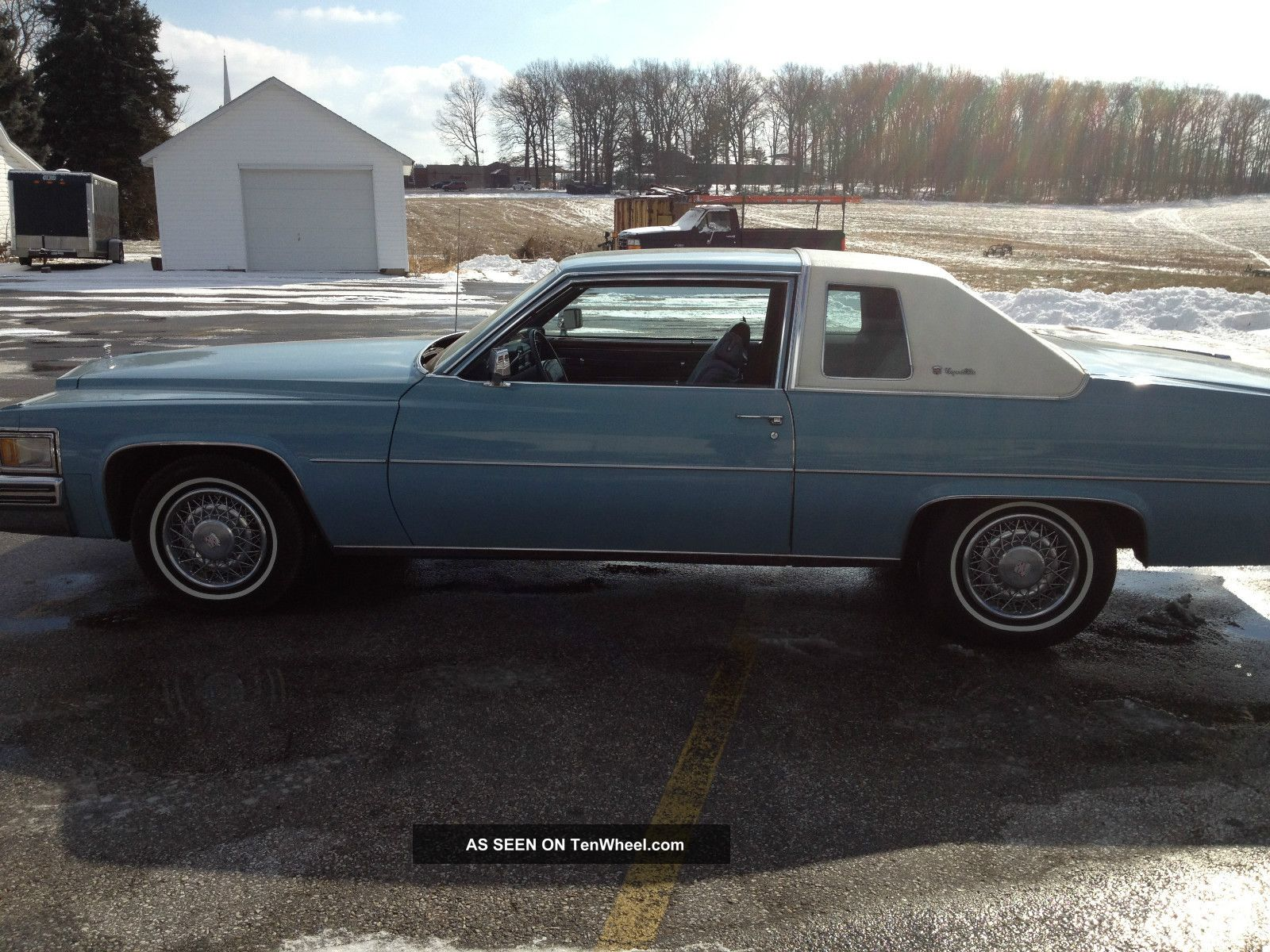 1977 cadillac coupe deville near survivor deville photo 5. Cars Review. Best American Auto & Cars Review