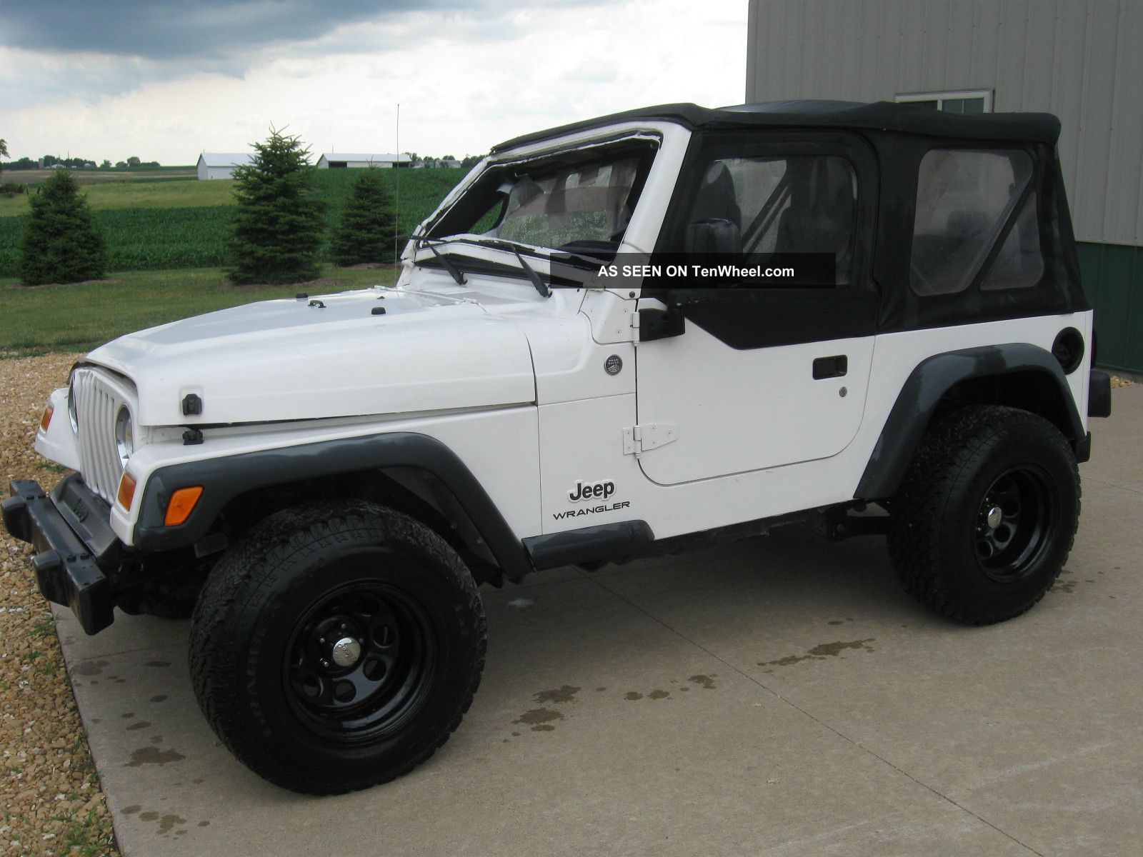 2006 jeep wrangler x sport utility 2 door 4 0l. Black Bedroom Furniture Sets. Home Design Ideas